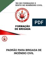 Aula Formação de Brigada Cfa-bc Md1