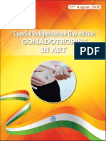 Gonadotropins in ART