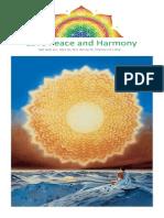 (20) -1-28 Şubat 2010 - Love Peace and Harmony Journal