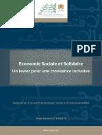 ESS Rapport Au Maroc