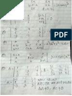 All Matrix solution- QBA