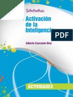 Activación de Inteligencia de Primero a Quinto Básico