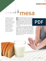 IDEC Lactose Rotulagem