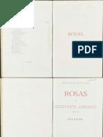 Rosas - Gustave Aimar