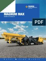 Catalogo Magnum Max Ago2017 Port v3