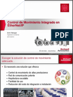 Control de Movimiento Integrado en EtherNet_IP