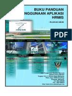 Buku Panduan HRMIS.pdf