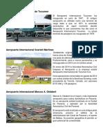 Aeropuertos de Panamà