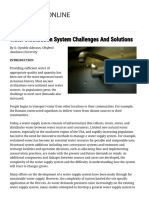 Water Distribution System Challenges And Solutions (1).pdf