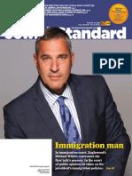 Jewish Standard, August 17, 2018