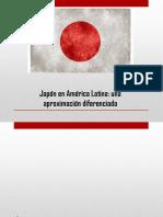 Japón en América Latina