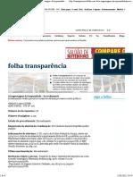 MPF - Denuncia Abelardo Lupion Corrupcao