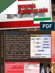 Economia Internacional Iran