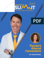 Thyroid and-Adrenal-connections - Adrenal Reset Summit