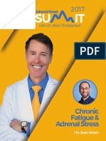 Chronic Fatigue-And-Adrenal-stress - Adrenal Reset Summit