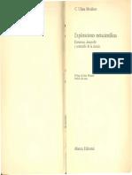 Moulines, C. Ulises-Exploraciones Metacientíficas