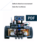 Leçon 0 - Assemblage du robot (Assemble The Car)