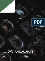 Lenses Accessories Catalogue 01