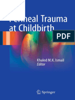 Perineal Trauma at ChildBirth