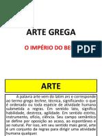 001 - Arte Grega e Romana - 24-03-2016