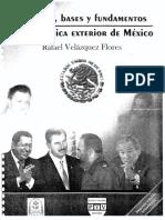Primer Capitulo - Rafael Velazquez