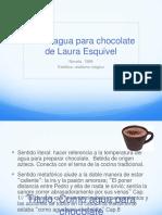 Como-Agua-Para-Chocolate-l-Esquivel.ppt