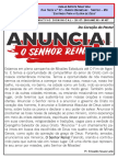Boletim Informativo n.º 457