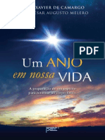 2014 Um Anjo Em Nossa Vida - Celia Xavier de Camargo - Esp.