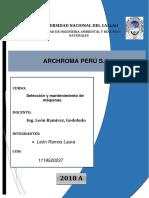 archorma
