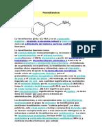 Fenetilamina