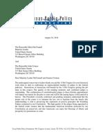 TPPF Judicial Confirmation Letter 08-16-18