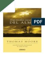 Las Noches Oscuras Del Alma - Thomas Moore