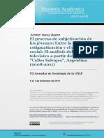 Subjetivación y Control Social_schmitt