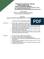 8.4.2.1 SK EDIT AKSES TERHADAP REKAM MEDIS- Copy.docx