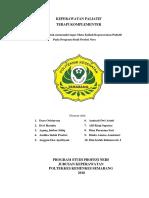 KELOMPOK 2 PALIATIF (TERAPI KOMPLEMENTER).docx