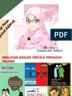 Strategi Pembelajaran Aqidah Akhlak Pres_2