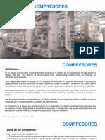 Presentacion Technica Compresores Por Cmontiel Sept2017