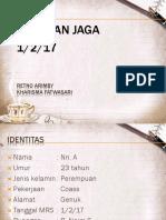 LAPJAG Fr. Tibia-fibula AR