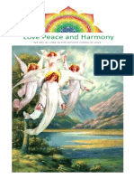 (21) -1-31 Mart 2010 - Love Peace and Harmony Journal