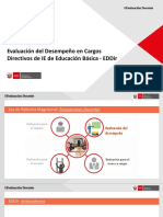 PPT Charlas Informativas EDDIR 25-06-2018