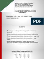 Modulo 3-Fundaciones Profundas