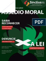 Guia do Assédio Moral