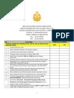 Checklist Arkitektural.doc