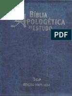Instituto Cristao de Pesquisa - Biblia Apologetica de Estudos - Edicao Ampliada (2000, Instituto Cristao de Pesquisa).pdf