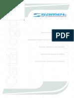 Catalogo 2007 Samet