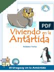 Viviendo en la Antártida