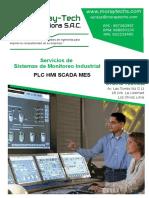 Moray-Tech SCADA - Redes Industriales (1)