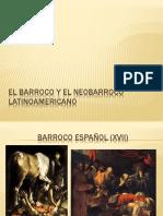 barroco latinoamericano
