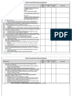 2018 ecse formal observation tool updated cec alignment