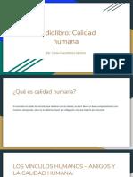 Audiolibro_ Calidad Humana